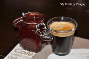 Kaffeejause