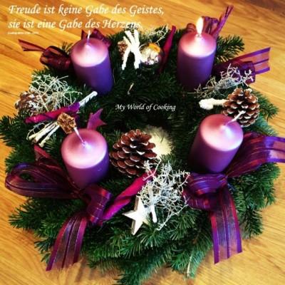 24. Dezember 2015 – MERRY CHRISTMAS!!!