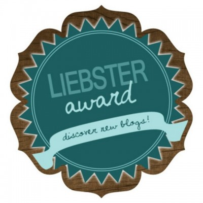 """Nominierung zum """"LIEBSTER award"""" – und ich nominiere …"""