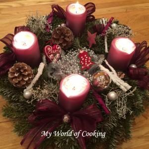 FROHE WEIHNACHTEN! - MERRY CHRISTMAS!