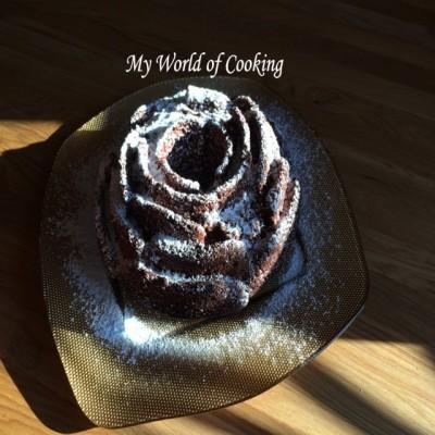 Benco Becher Kuchen mit Kokos
