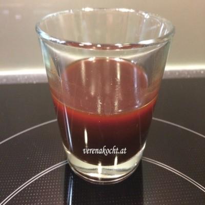 """Cold Coffee Brew (oder) Die Turbohausfrau bringt mir """"the taste of Sicily"""" in mein Glas"""
