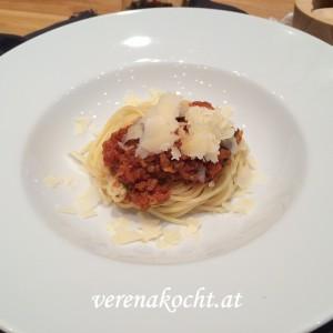 Pasta Asciutta mit dem Thermomix TM5