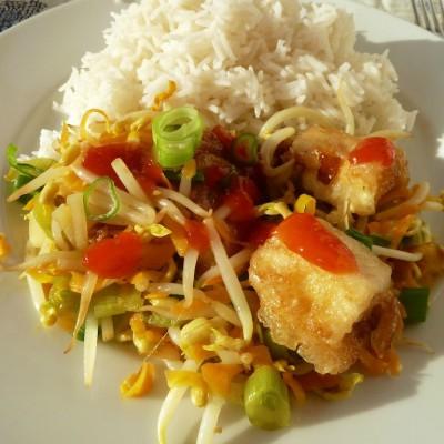 Tofu nach Art des Nordens – GASTBEITRAG von Susi, der TURBOHAUSFRAU