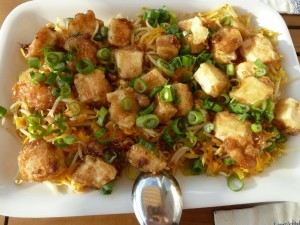 Tofu nach Art des Nordens - Gastbeitrag TURBOHAUSFRAU