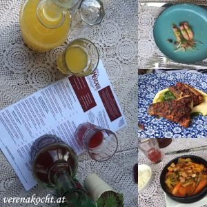 Restaurantwoche Wien 2016 - Restaurant MERCADO