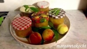 Röster vom Weingarten-Pfirsich