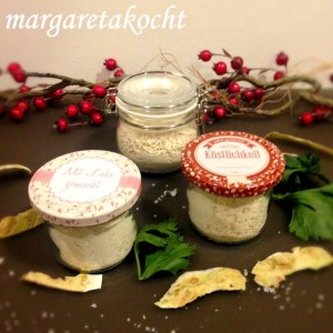 würziges Sellerie-Salz
