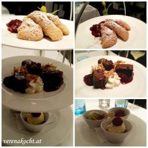 Restaurantwoche Wien 2016 - HUTH Stadtkrug