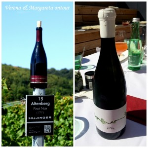 Weingarten, Natural Wine