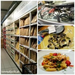 Pasta & Foodie Heaven @Eataly