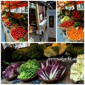 Veggies @Eataly