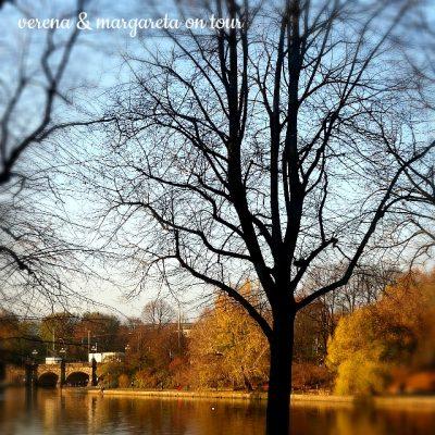 Hansestadt Hamburg in 15 Stunden (oder) Manchmal ist planlos besser, als gut vorausgeplanter Stress