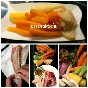 Zutaten & Zubereitung