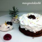 Himmlisches Schoko-Baiser Dessert