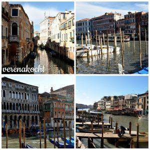 Venedig im Februar 2016