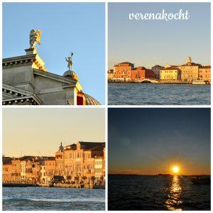 Venedig im Oktober 2016