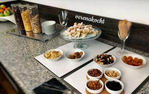 Cerealien, Nüsse & Trockenfrüchte, Ostergebäck