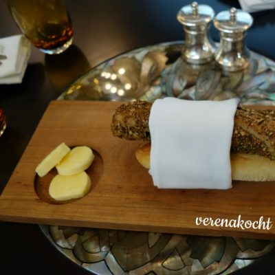 THE BANK – Brasserie & Bar – Nespresso Gourmet Week