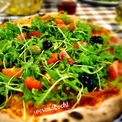 Pizzeria PEPERINO, Biograd na Moru (Kroatien) – Pizza abseits des Touristenstroms und doch im Zentrum