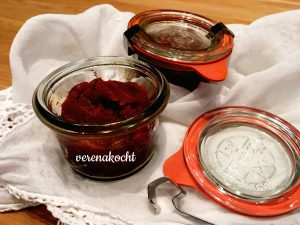 home-made Tomaten Paste