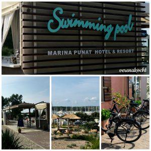 Hotel Kanajt, Marina Punat, Krk