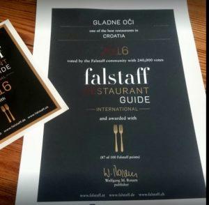 falstaff Auszeichnung 2016