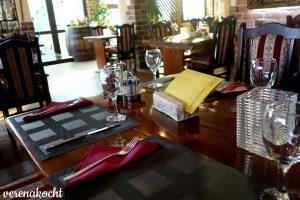 Restaurant Gladne Oči, Zadar