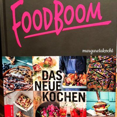"""// BUCHBESPRECHUNG // """"FoodBoom – Das neue Kochen"""" (ZS Verlag)"""