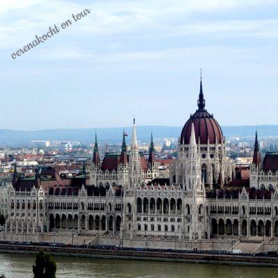 Mit Family auf Food-Tour durch Budapest (oder) K.O. in 7 1/2 Stunden in Budapest
