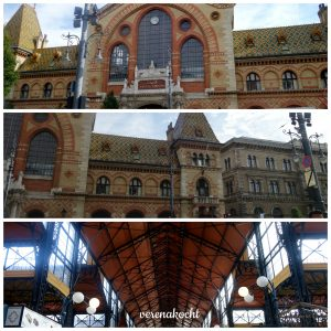 Budapest - Central Market