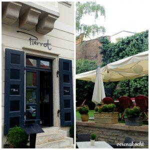 Budapest - Fischerbastei - versteckte Restaurants