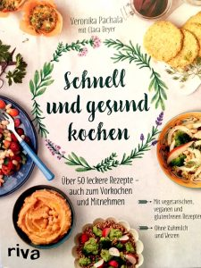 gesunde & vegetarische Küche
