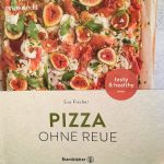 // Buchbesprechung // Pizza ohne Reue von Eva Fischer (Brandstätter Verlag)