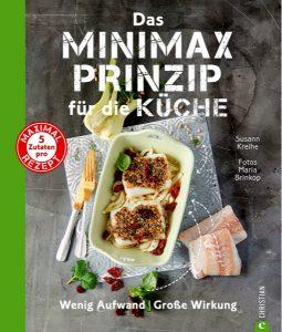 Das Minimax Prinzip von Susann Kreihe (Christian Verlag)