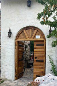 Gospodarstvo Roca, Velim (Kroatien)