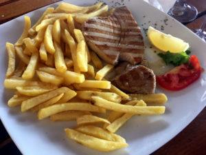 Restoran Trabakul Kornati