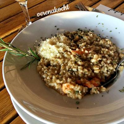 | REVIEW | Restoran TRABAKUL Kornati – Insel ŽUT (Kroatien)