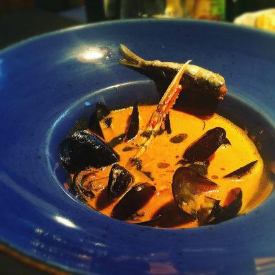 | Review | Restaurant OKUS (Koper/Slowenien) – Hier kocht Jan AIGNER auf!