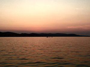 Otok Žut, Uvala Sabuni, Kroatien
