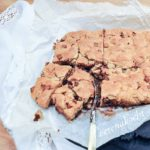 Brookie - ein Mix aus Brownie & Cookie