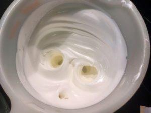 Marmorgugelhupf à la Sacher