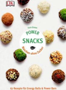 // Power Snacks - Naschen ohne Zucker //