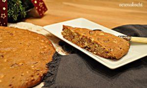 // Buchbesprechung // Cookies - gebacken & roh