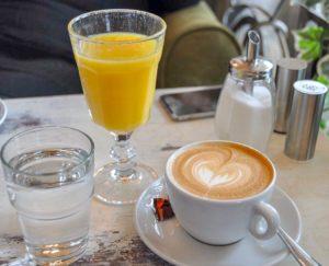 Café Little Britain
