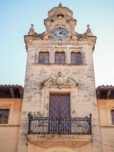 Casa Consistorial - das Rathaus