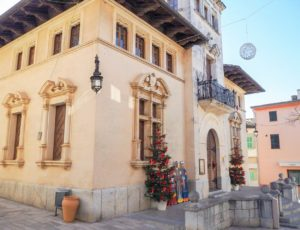 Casa Consistorial (Rathaus)