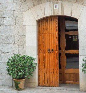 Door Love!