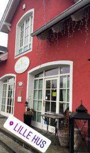 Lille Hus (Teesdorf)