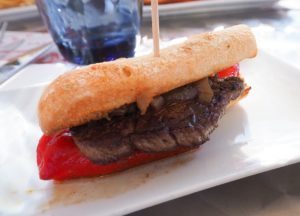 Mini-Steak